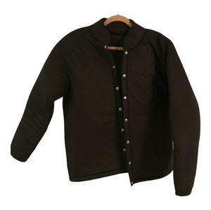 TJ's Thermal extreme outerwear Top insulates heat